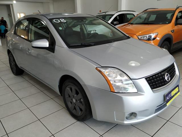 Nissan Sentra S 2.0 Automático -