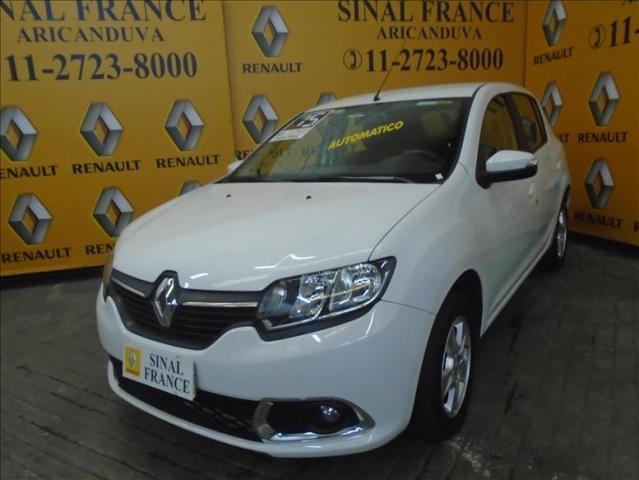 Renault Sandero 1.6 Dynamique 8v -