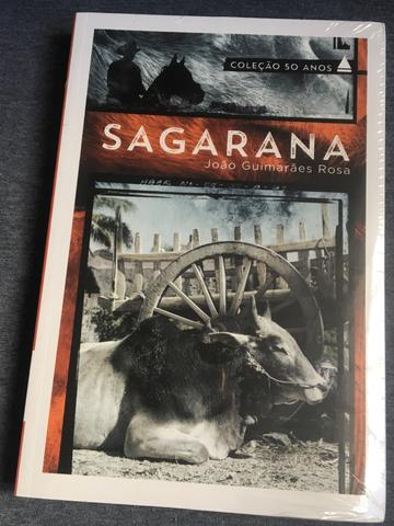 Sagarana; Iracema; A Cidade e as Serras; Claro Enigma
