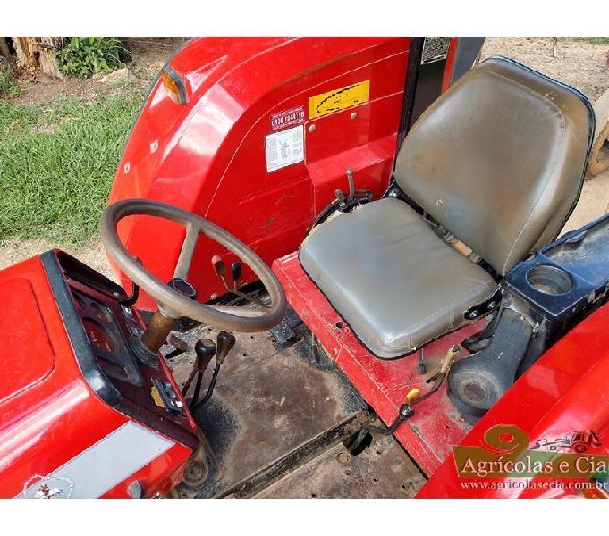 Trator Massey Ferguson 292 4x4 (Único Dono!)