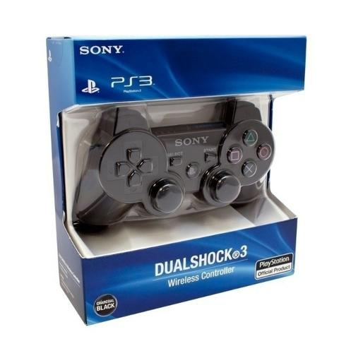Controle Dualshock 3 Ps3 Playstation Sony