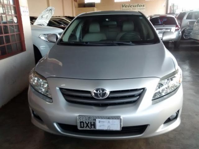 Toyota Corolla XEI 1.8 Flex Couro Automático