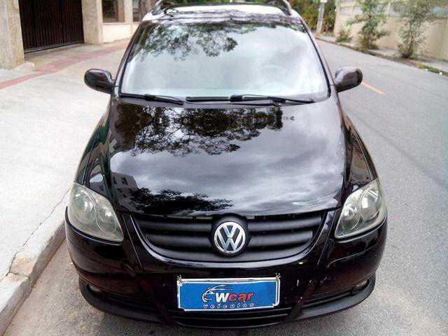 Volkswagen Spacefox 1.6/ 1.6 Trend Total Flex 8v 5p