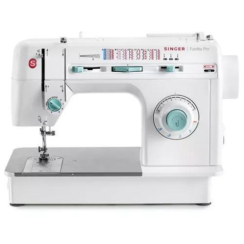 Maquina De Costura Singer Facilita Pro 2968 Branca 220v