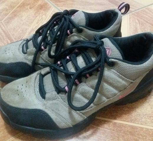 Tênis Nike Feminino R$
