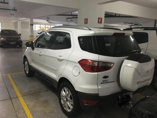Vendo Ecosport Titanium  Top -