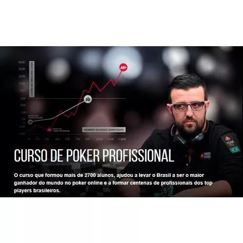 Akkari Curso Poker Profissional Intermediário Inagame 2019