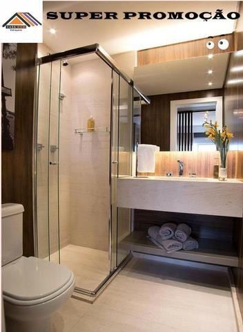 Box de vidro e espelhos com super promoção