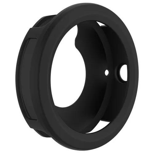 Capa Case Protetora Silicone Garmin Vivoactive 3 + Película