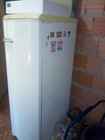 Geladeira Electrolux RDE litros