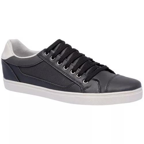 Tenis Masculino Sapato Casual Lançamento 12x Frete Envio
