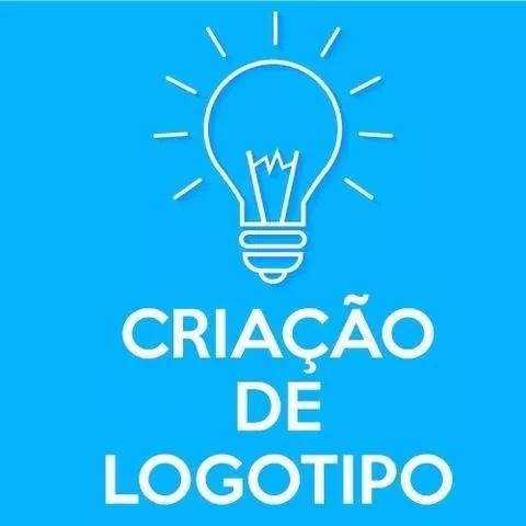 Criação De Logotipo Profissional Para Sua
