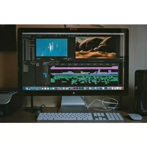 Edicão Basica De Video