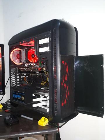 PC Gamer - Vendo ou Troco
