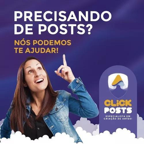 Precisando De Posts Para Redes Sociais? Pod
