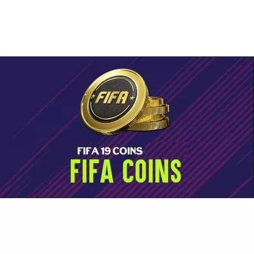 12 Mil Coins Fifa 19