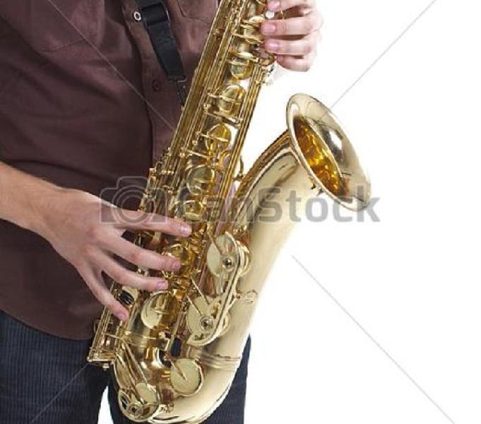 Aulas de Saxofone na Região de Cidade Tiradentes