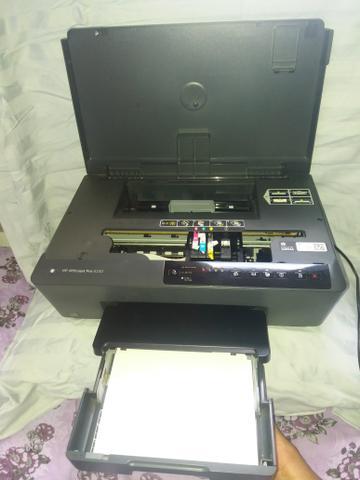 Impressora Com DEFEITO HP Officejet Pro