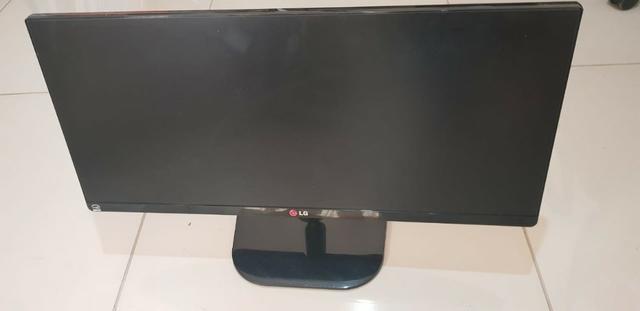"""Monitor Lg Ultrawide 25"""" Lg25um65"""
