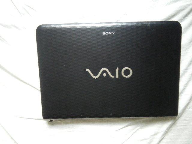 Sony Vaio PCG-61A11X com ssd 480 GB