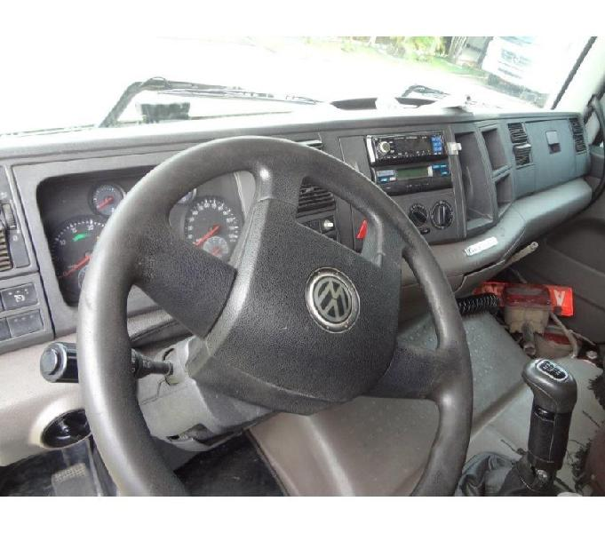 VW 13.190 Constellation 2012 Chassis 9,5m
