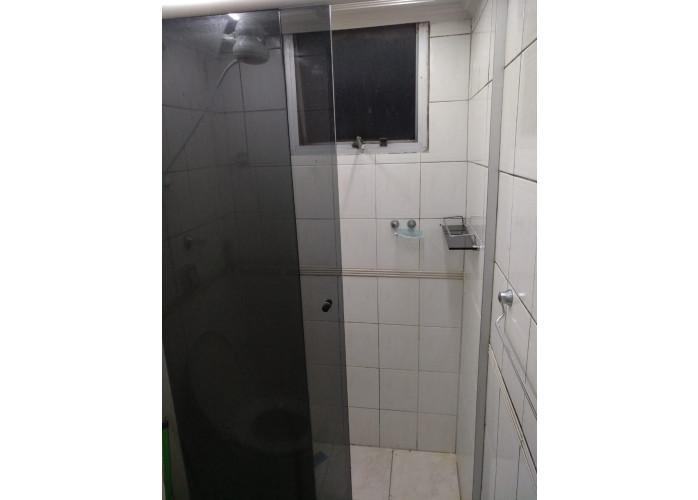 Apartamento 2 Dormitórios 1 Vaga 58 m² em Santo André -