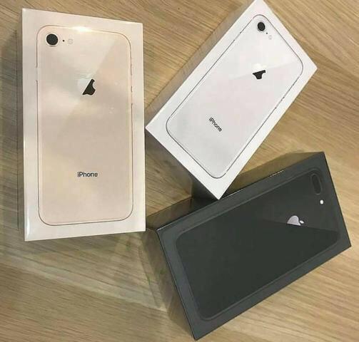 IPhone 8 64GB Novos / 1 Ano de Garantia