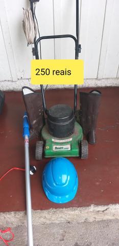 Lâmpadas cafeteira maquina de cortar grama nobreak