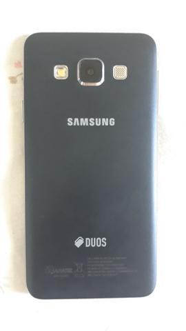 Samsung A3 Leia a descrição precisa de troca Display