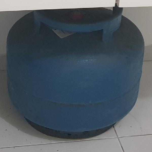 Botijao de Gas 13Kg Vazio 90,00