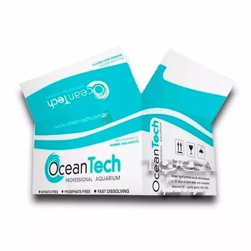 S A L Marinho Ocean Tech Sps Caixa C/ 20,1 Kg C/ Bioactive
