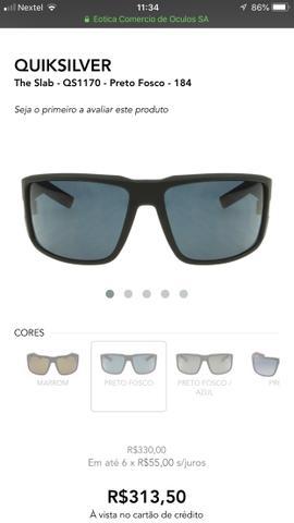 Óculos quicksilver enose azul   Posot Class 63f7acfa6a