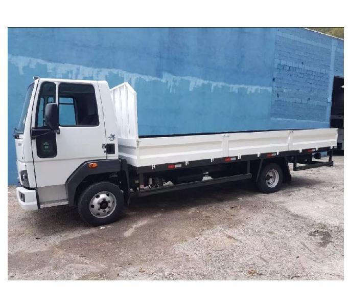 Caminhao 34 Cargo 816 22.000 2015 Ñ Acello 9160 10160 Vw