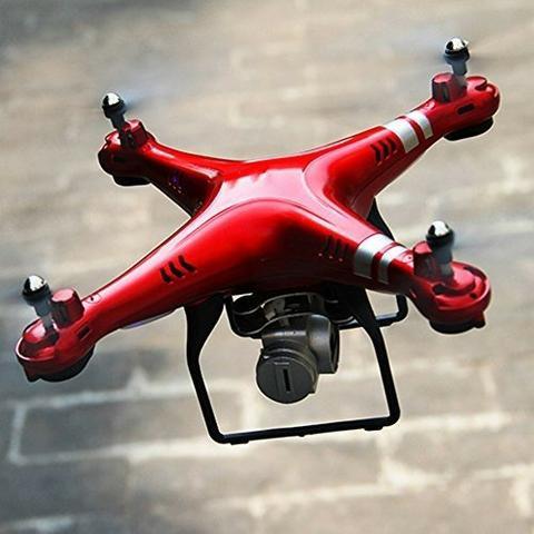 Drone X52 Novo - Com câmera - Filma e Tira Foto - Ao vivo