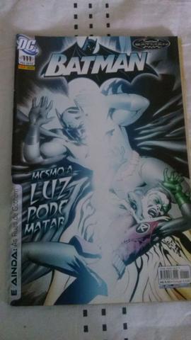 HQ Batman Vol. 111