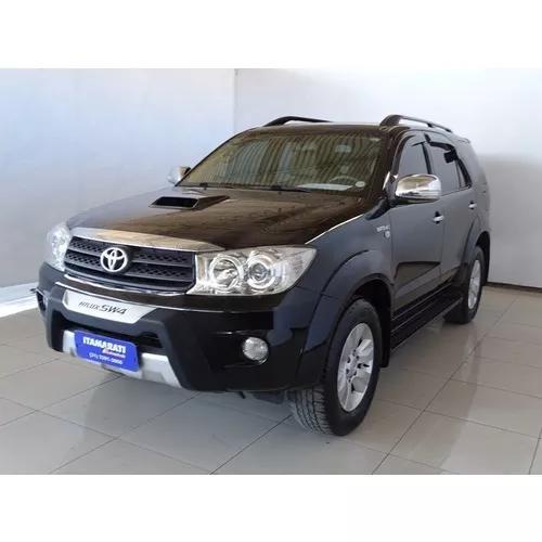 Toyota Hilux 3.0 SRV 4X4 16V TURBO INTERCOOLER DIESEL 4P