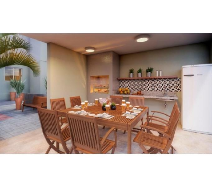 Vibra Vila Mascote Apto de 2 dorms 34 a 39 m² Lançamento