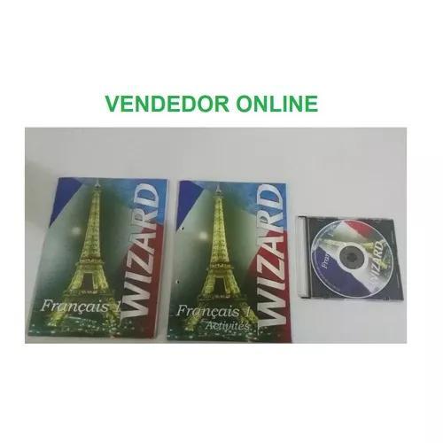 Curso De Francês Wizard 1° 2° 3° E 5° S