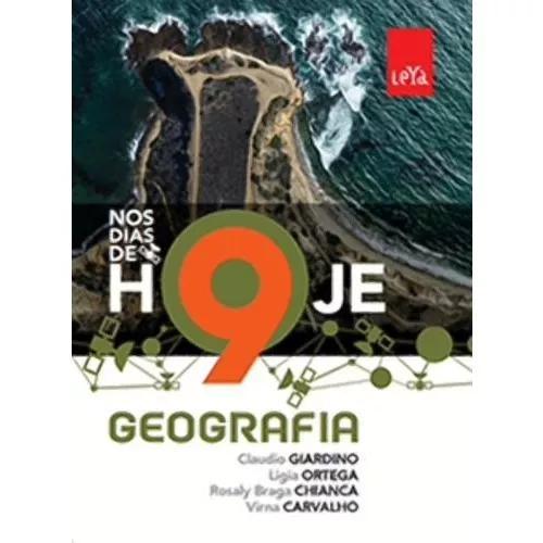Nos Dias De Hoje - Geografia - 9º Ano - Ensino Fundamental
