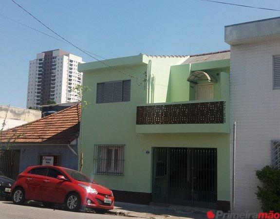 Sobrado com 02 casas mesmo terreno na Vila Maria Baixa - SP