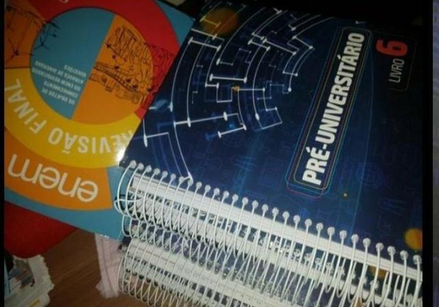 Coleção Pré Universitário SAS