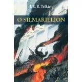 Livro O Silmarillion - J.r.r. Tolkien