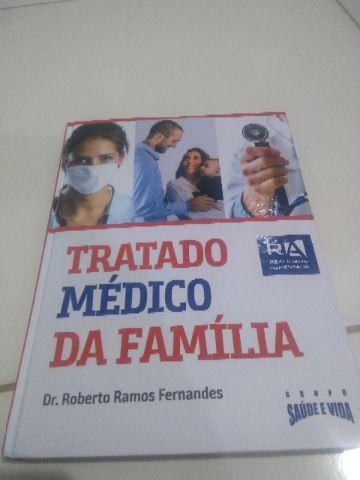 Livro do Grupo Saúde e Vida