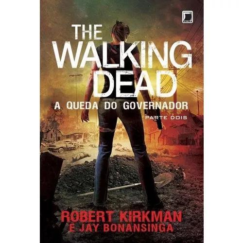 The Walking Dead - A Queda Do Governador - Parte D