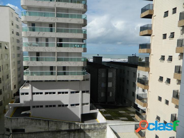 3 Dormitórios 1 Suíte / Lazer Completo / Aviação / Novo