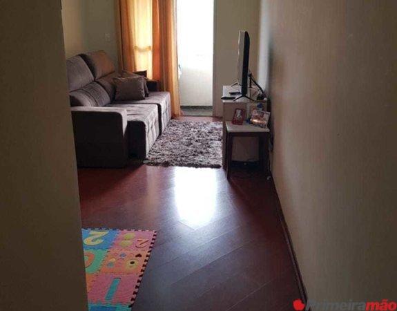 Apartamento De 62m2 Com 3 Dormitórios Na Vila Yara - Osasco