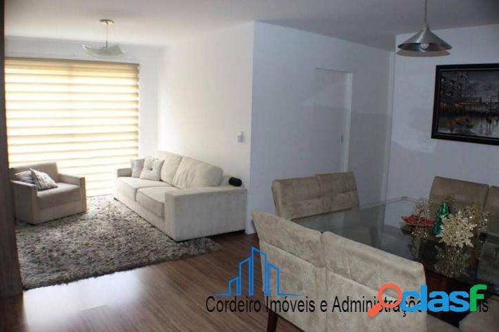 Apartamento Morumbi 95m