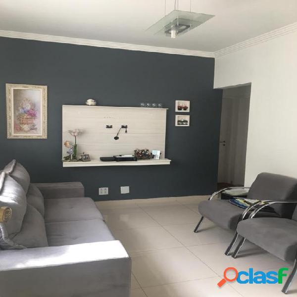 Apartamento com 2 dormitórios à venda, 89 m² por R$