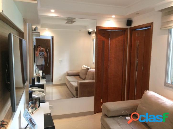 Apartamento com 2 quartos à venda no Jd.Imperador, 42 m²