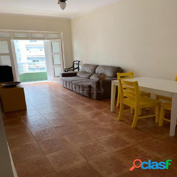 Apartamento para locação em Santos com 2 dormitórios.
